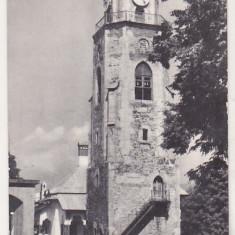 bnk cp Piatra Neamt - Turnul lui Stefan cel Mare - circulata