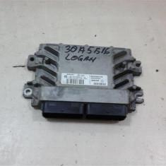 Calculator motor Dacia Logan 1.4 An 2008-2012 cod 8200483732