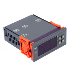 termostat termometru digital lcd digiti 220v temperatura incubator casa podea