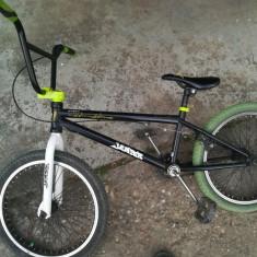 Bmx Jumper DHS - Bicicleta BMX, 10 inch, 20 inch, Numar viteze: 1