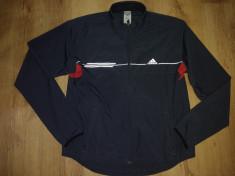 Jachetă sport Adidas Running reflectorizanta mărimea L foto