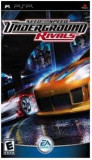Electronic Arts Need for Speed Underground Rivals (PSP), Electronic Arts