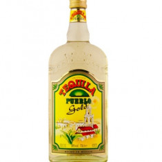 Tequila Pueblo Gold 38% - 700 ml
