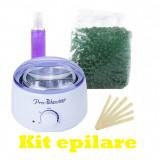 Kit epilare ceara elastica prowax