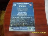 Program          U  Craiova  -  CFR  Cluj