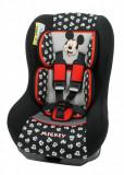 Scaun auto copii Nania Mickey Mouse 9-36 Kg