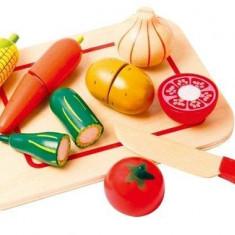 Platou cu legume - New Classic Toys