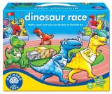 Joc de societate - Intrecerea dinozaurilor