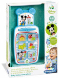 Smartphone Mickey Mouse, Clementoni