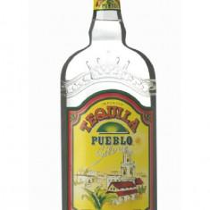 Tequila Pueblo Silver 38% - 700 ml