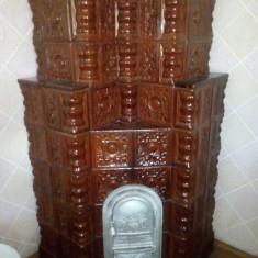 Sobe de teracota - Soba