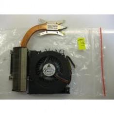 Cooler ventilator laptop Asus F5R