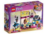 LEGO Friends - Dormitorul de lux al Oliviei 41329