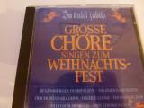 Grosse chore - cd, Polydor