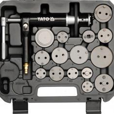 Ansamblu pneumatic pentru cilindre de frana YATO - Supape Ansamblu supape