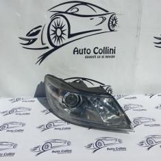 Far dreapta Skoda Octavia Facelift
