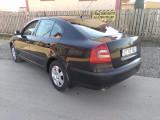 Skoda octavia 2, Motorina/Diesel, Berlina