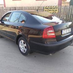 Skoda octavia 2, An Fabricatie: 2005, Motorina/Diesel, 229105 km, 1900 cmc