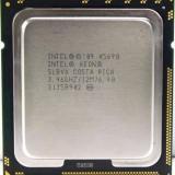 Procesor Intel xeon X5690 3.46 Ghz HexaCore 12 Mb cache
