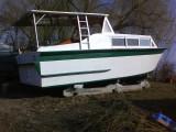 Yacht clasic Chris Craft Commander, 8m