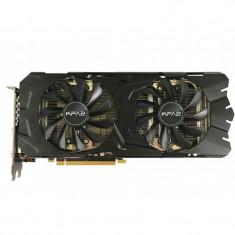 Placa video GALAXY nVidia KFA2 GeForce GTX 1070 Ti EX 8GB DDR5 256bit