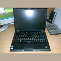 Laptop second hand Lenovo T410 i5-520M
