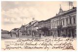 Reghin / Sächsisch / Regen 1904, Circulata, Printata