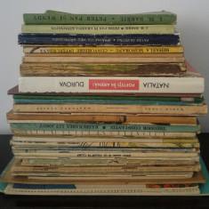 Lot 37 de carti pentru copii - Carte de povesti