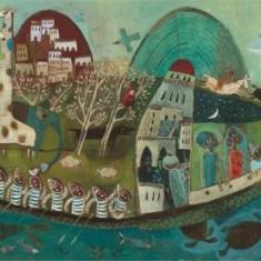 Puzzle Djeco Barca poetica