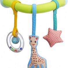 Arcada cu ventuze pentru masina Girafa Sophie - Vulli