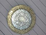 2 two pounds 2006, Elizabeth II