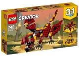 LEGO Creator - Creaturi mitologice 31073