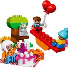 LEGO DUPLO - Picnicul aniversar 10832