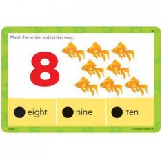 Carduri educative colorate Junior Hot Dots Educational Insights