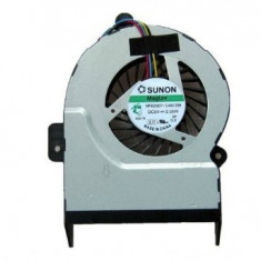 Cooler ventilator laptop Asus X55