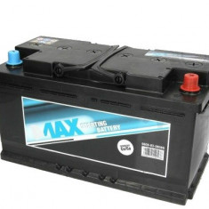 Baterie auto 4Max Starting 110Ah 12V