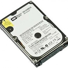 hdd hard disk laptop Western Digital Scorpio Blue WD1200BEVS 120GB SATA 2 3 2.5""