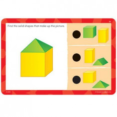 Carduri cu activitati Junior Hot Dots Educational Insights
