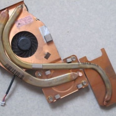 Cooler ventilator laptop IBM R60e - Cooler laptop
