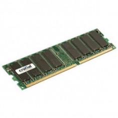 Memorie RAM Crucial IMEMDD0028 CT12864Z40B DIM 1GB DDR 400 MHz PC3200 CL3