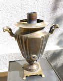 Samovar vechi rusesc