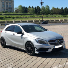 Mercedes-Benz A Mercedes Benz A Class AMG, Clasa A, A 200, Benzina