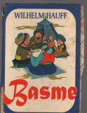 (C8074) BASME DE WILHELM HAUFF