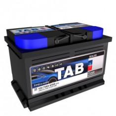 Baterie auto TAB Polar S 73Ah 12V