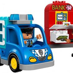 LEGO DUPLO - Patrula de politie 10809