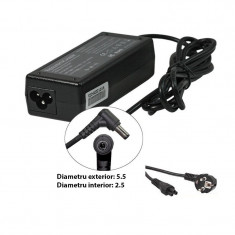Incarcator laptop Asus 120W / 6.3A / 19V / conector 5.5 * 2.5 mm