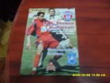 Program       Steaua    -  U  Craiova