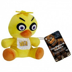 Five Nights at Freddy's Jucarie Plus Chica 15 cm
