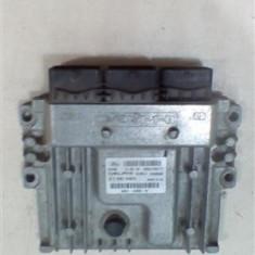 Calculator motor Ford S-Max 2.0TDCI / Ford Mondeo / Focus An 2007-2011 cod BG91-12A650