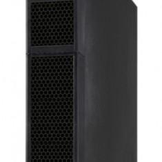 UPS Mustek PowerMust 2000 RM Sinewave LCD Online, 2000VA/2000W, 8x IEC C13 (Negru)